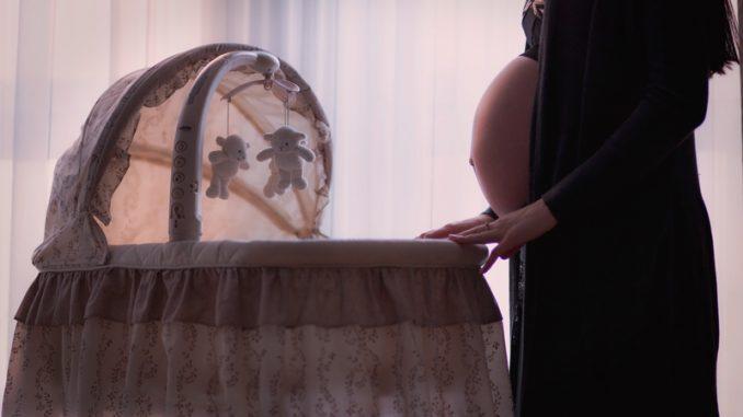 jak otěhotnět co nejrychleji