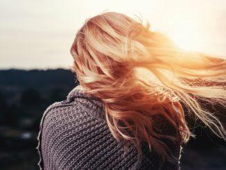 jak se zbavit vší z vlasů